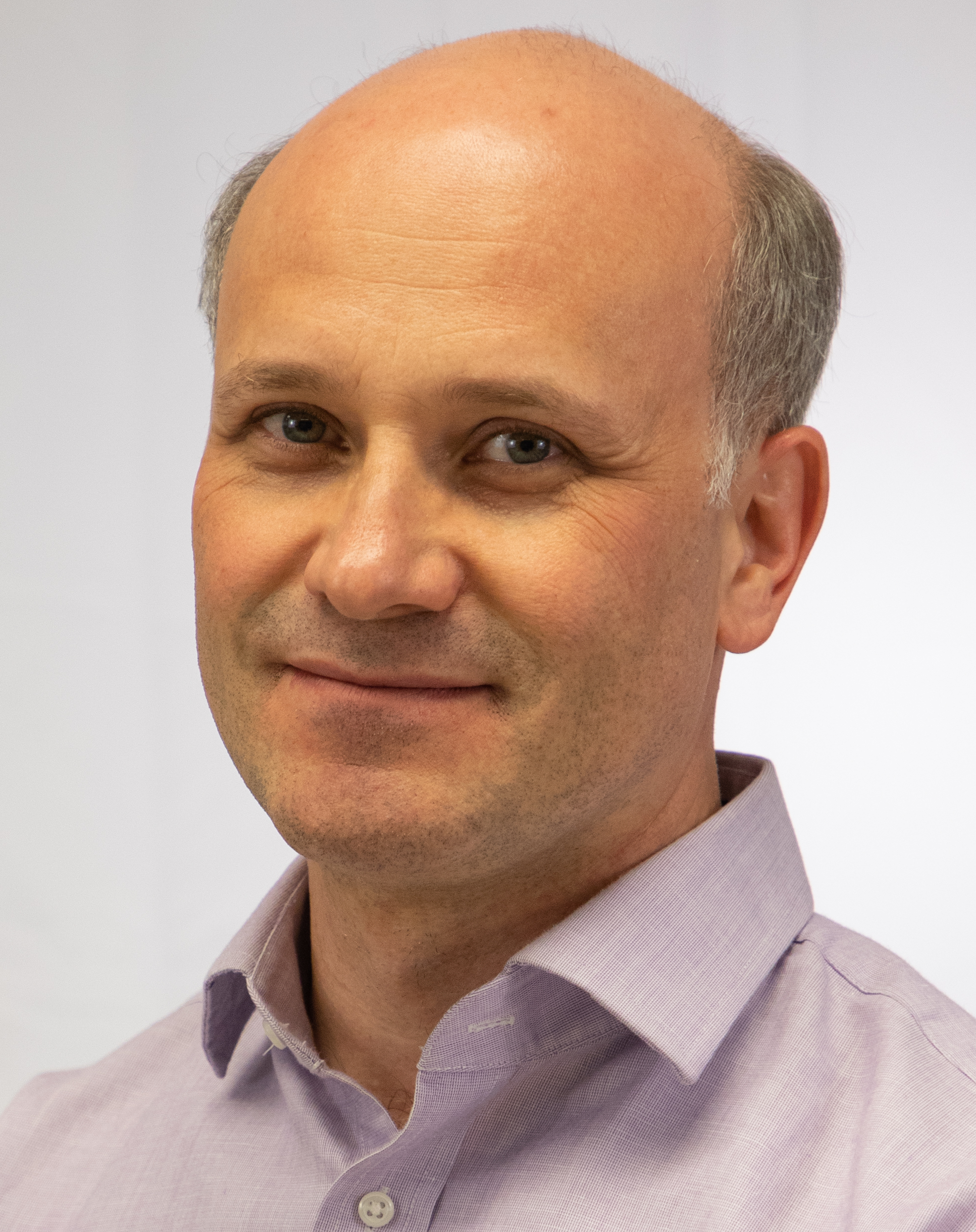 Sergey Cherkis