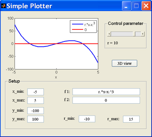 How to clear data from plot in Matlab GUI - MATLAB Answers ...