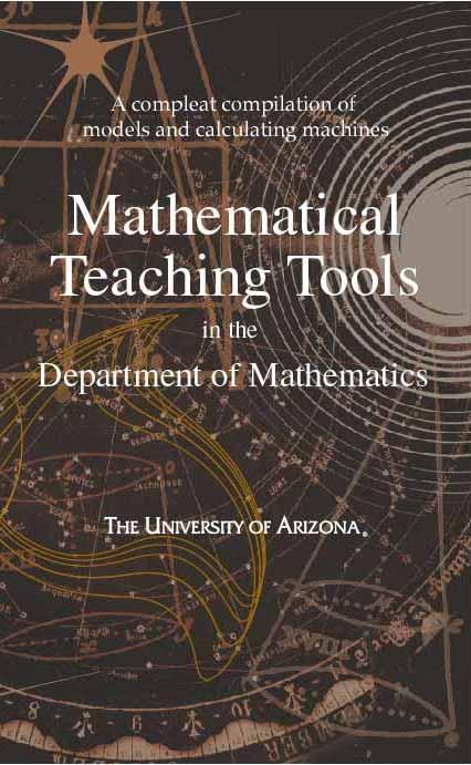 Mathematical Models At The University Of Arizona