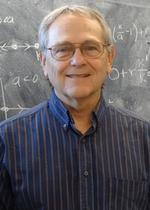 Jim M Cushing