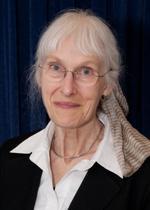 Deborah J Hughes Hallett