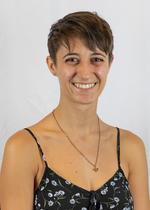Becca Jarnutowski