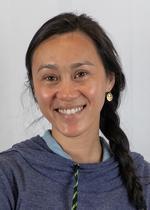 Samantha Kao