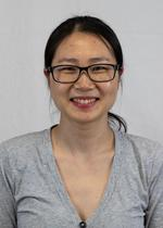 Lisha Kuang