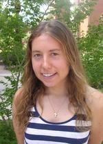 Megan McCormick Stone Stone