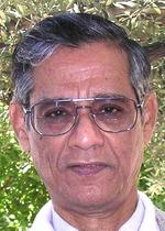 Rabindra N Bhattacharya