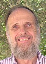 Richard B Thompson